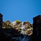 13-Zapotoški slapovi - pogled na zadnji, najvišji slap