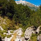 22-Zapotoški slapovi - ob Suhem potoku