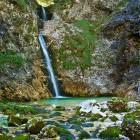 10-Zapotoški slapovi - 2. slap