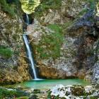 11-Zapotoški slapovi - 2. slap