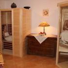 12-Apartmaji Pirc - Savna