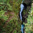 16-Predaselj gorge in Kamniška Bistrica valley