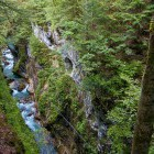 14-Predaselj gorge in Kamniška Bistrica valley
