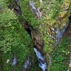 15-Predaselj gorge in Kamniška Bistrica valley