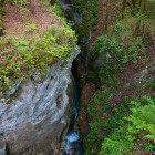 17-Predaselj gorge in Kamniška Bistrica valley