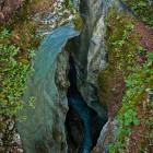 20-Predaselj gorge in Kamniška Bistrica valley