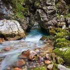 23-Predaselj gorge in Kamniška Bistrica valley