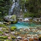 24-Predaselj gorge in Kamniška Bistrica valley