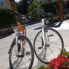 28-Hotel Villa Alice Bled - rent a bike