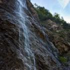 29-Sušica waterfall, Logar valley