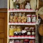 11-Prodaja domačih izdelkov, Planšarija Logarski kot