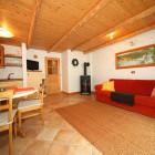4-Samostojna hišica, Kronau Chalet Resort, Kranjska Gora