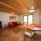 5-Samostojna hišica, Kronau Chalet Resort, Kranjska Gora