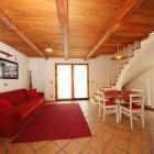 6-Samostojna hišica, Kronau Chalet Resort, Kranjska Gora