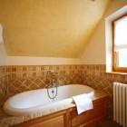 7-Samostojna hišica, Kronau Chalet Resort, Kranjska Gora