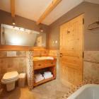 8-Samostojna hišica, Kronau Chalet Resort, Kranjska Gora