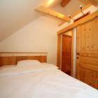 10-Samostojna hišica, Kronau Chalet Resort, Kranjska Gora