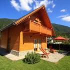 1-Samostojna hišica, Kronau Chalet Resort, Kranjska Gora