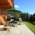 3-Samostojna hišica, Kronau Chalet Resort, Kranjska Gora