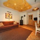 "17-Hišica ""dvojček"", Kronau Chalet Resort, Kranjska Gora"