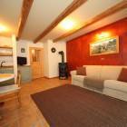 "18-Hišica ""dvojček"", Kronau Chalet Resort, Kranjska Gora"