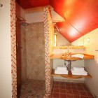 "20-Hišica ""dvojček"", Kronau Chalet Resort, Kranjska Gora"