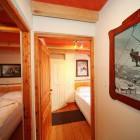 "22-Hišica ""dvojček"", Kronau Chalet Resort, Kranjska Gora"