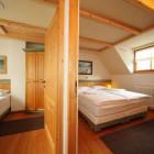 "23-Hišica ""dvojček"", Kronau Chalet Resort, Kranjska Gora"