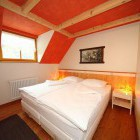 "24-Hišica ""dvojček"", Kronau Chalet Resort, Kranjska Gora"