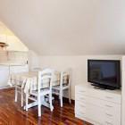 12-Apartmaji Vijolica (5 oseb), Kranjska Gora