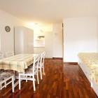 10-Apartmaji Vijolica (5 oseb), Kranjska Gora