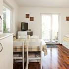 9-Apartmaji Vijolica (4 osebe), Kranjska Gora