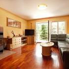 18-Apartmaji Vijolica (5-7 oseb), Kranjska Gora