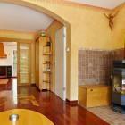 19-Apartmaji Vijolica (5-7 oseb), Kranjska Gora