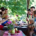13-Firbas tourist farm, Slovenske Gorice