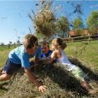 40-Firbas tourist farm, Slovenske Gorice
