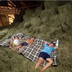37-Firbas tourist farm, Slovenske Gorice