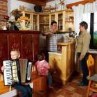 21-Firbas tourist farm, Slovenske Gorice
