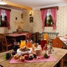 1-Firbas tourist farm, Slovenske Gorice