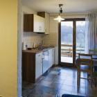 7-Little Paradise Tourist farm, Small apartment (2-3 pax)