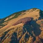 32-Hudičev Boršt iz razgledne točke nad Sv. Jakobom