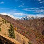 19-From Hudičev Boršt towards Javorjev Vrh and St. Jakob