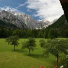 15-Plesnik tourist farm, Logar valley