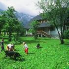 5-Plesnik tourist farm, Logar valley
