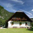 1-Plesnik tourist farm, Logar valley