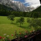 23-Plesnik tourist farm, Logar valley