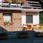 12-Apartmaji Alpik, Bohinj