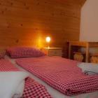27-Apartmaji Alpik, Bohinj