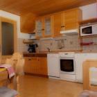 26-Apartmaji Alpik, Bohinj