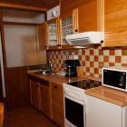 30-Apartmaji Alpik, Bohinj